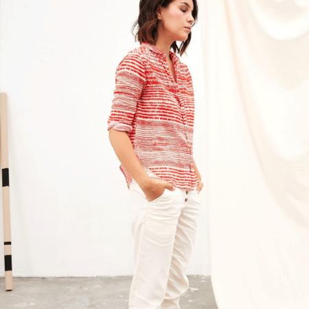 Tinsels Kanto Massai Shirts