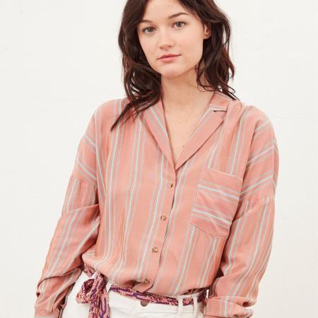 Tinsels Orla Regate Shirt