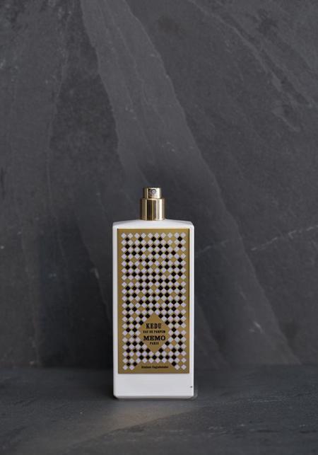 Memo Paris Kedu Eau de Perfume