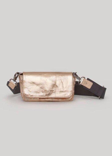 L'Autre Sac Thelma belt bag - Rose gold