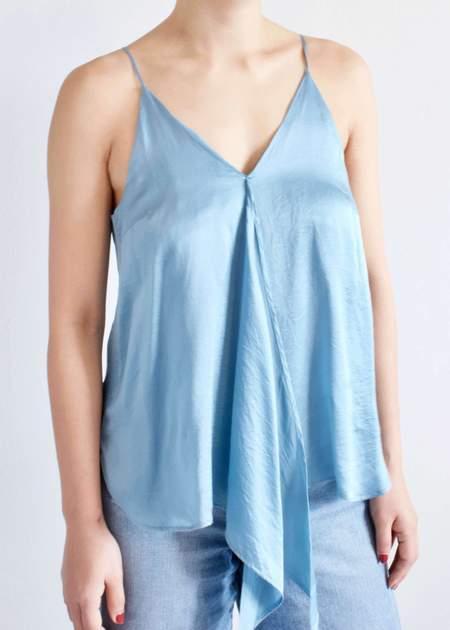 Enrica Yoko cami - turquoise