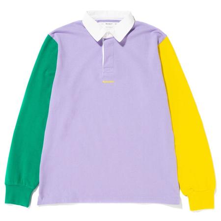 Reception Rugby Polo - Multi