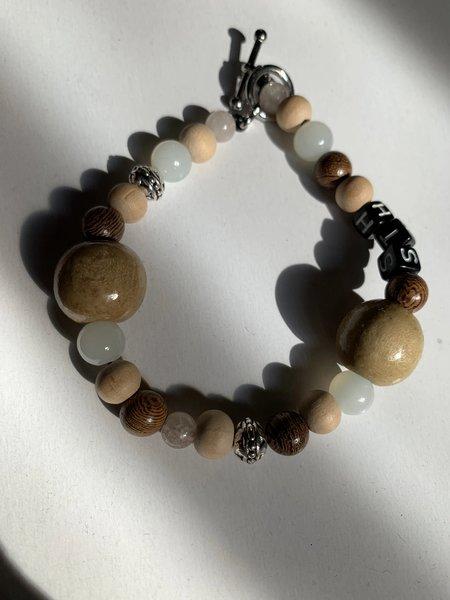 ST-HENRI Beaded Ritual Bracelet