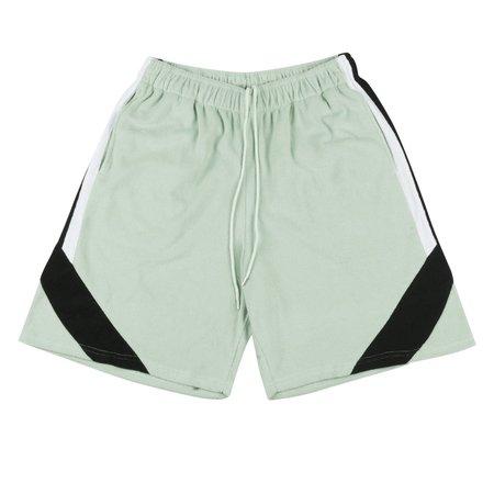 MARTIN ASBJORN Ripley Shorts - Mint