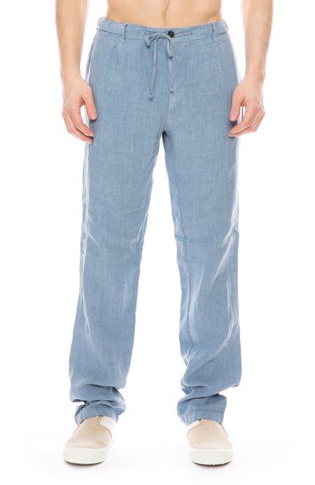 Hartford Tanker Linen Pants