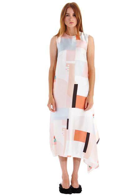Behno Kasmira Dress