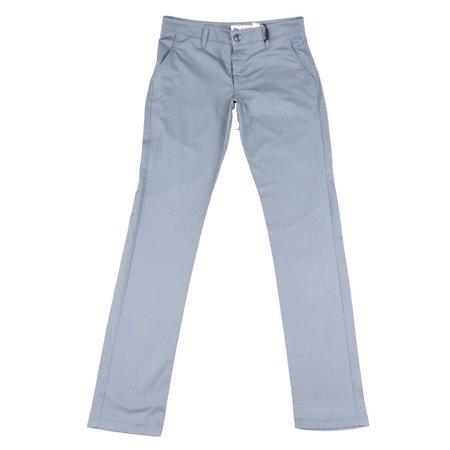 Bon Vivant Keenan Slim Pant - Grey Blue