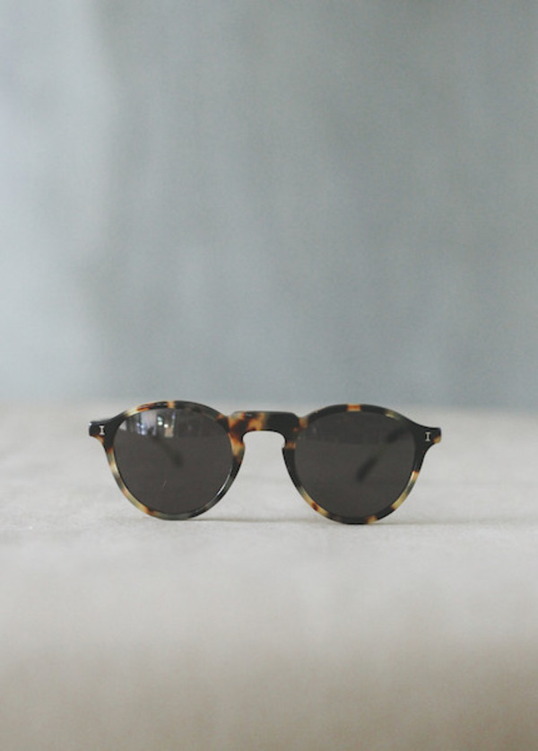 0227264a745 Illesteva - Capri in Tortoise. sold out. Illesteva · Accessories · Eyewear