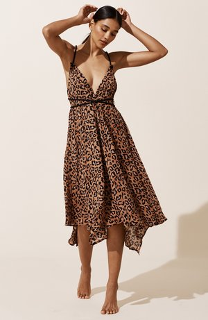 KORE SWIM Hydra Dress - Petal