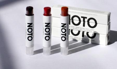 NOTO Botanics Color Trio Sticks