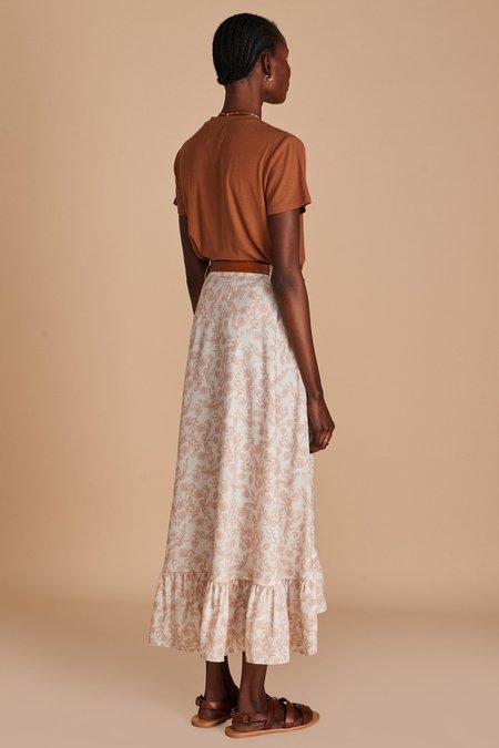 Sancia Basia Skirt Lilah Floral