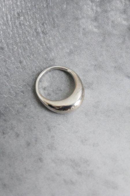 Nathalie Schreckenberg Nara Ring - Silver