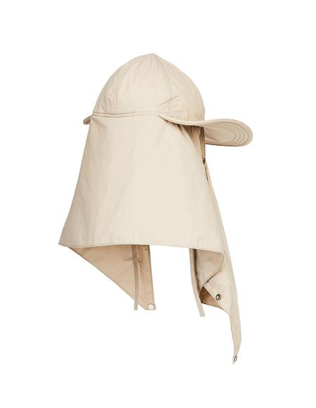 Jil Sander Hat - Beige