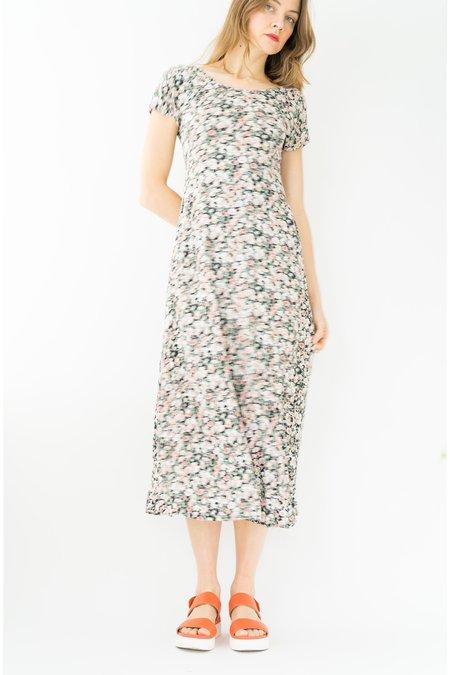 Vintage Backtalk PDX Sundress - floral