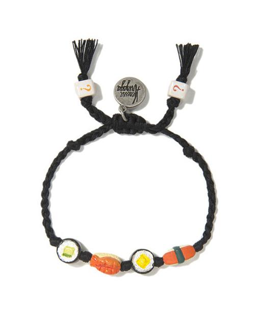 Venessa Arizaga Sushi Party Bracelet