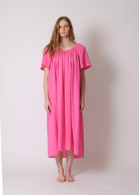 Lindsay Robinson Libre Dress - Hibiscus