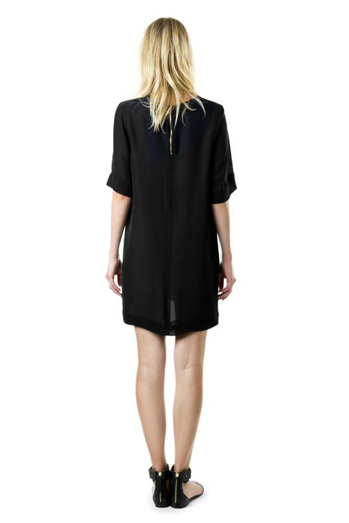Heidi Merrick Asher Dress