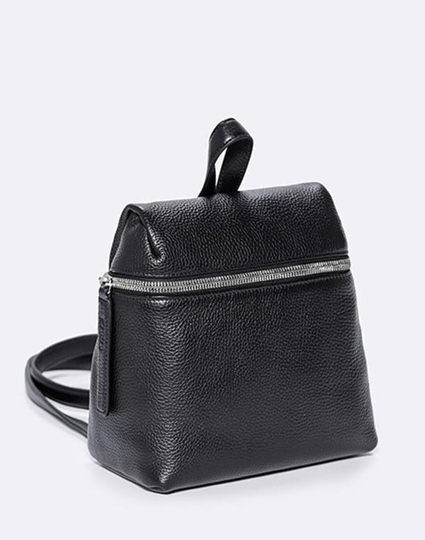 Small Black Backpack   Garmentory ca5b92e958
