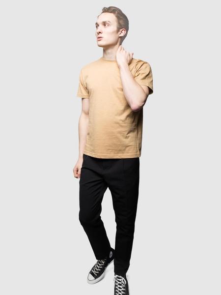 CMMN SWDN Ridley T-Shirt - Beige