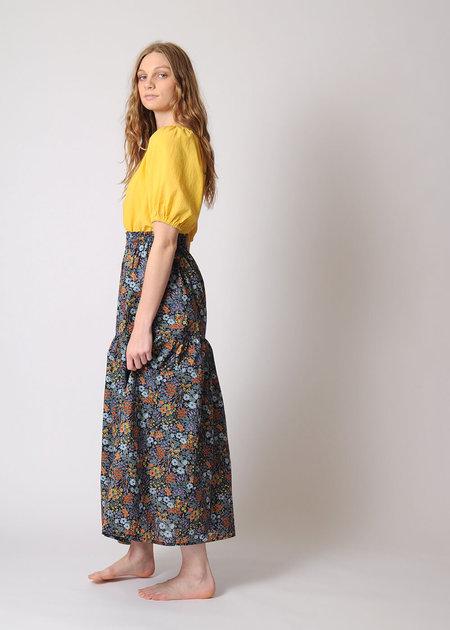 Lindsay Robinson Dia Floral Skirt