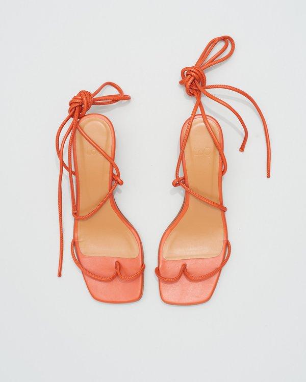 LOQ Roma Sandal