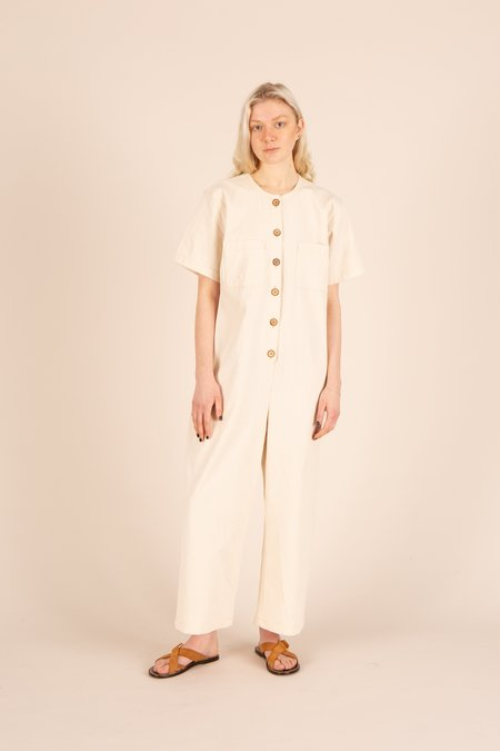Tidy Street General Store Cawley Ebo Jumpsuit