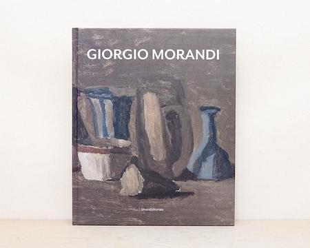 """Ingram Content Group """"Georgio Morandi"""" by Ingram Book"""