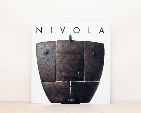 """Ingram Content Group """"Nivola II"""" by Ingram Book"""