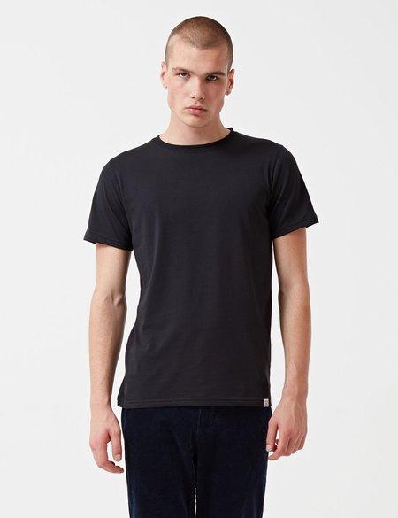 Norse Projects Niels Standard T-Shirt (Organic Cotton) - Black