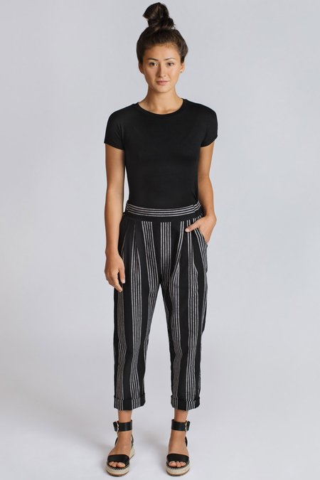 Pillar Riom Pant - black stripe