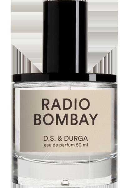 D.S. & Durga Radio Bombay - Eau de Toilette
