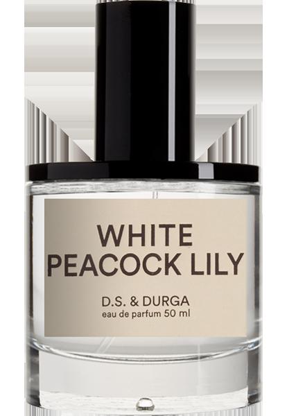 D.S. & Durga White Peacock Lily - Eau de Toilette