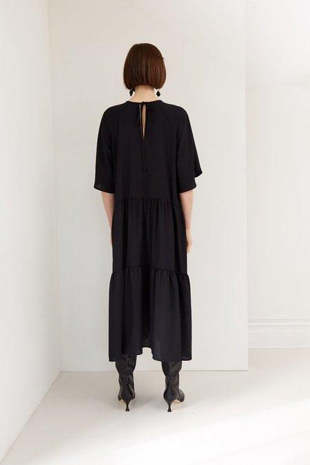 IDAE Leafy Dress