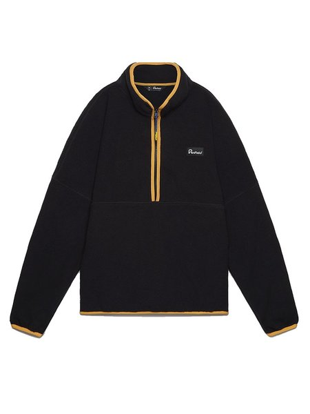 Penfield Melwood Fleece- Black
