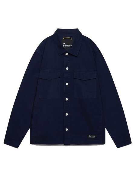 Penfield Napier Shirt- Navy