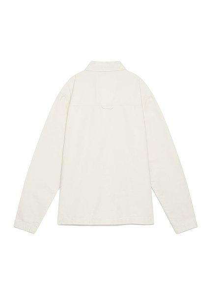 Penfield Napier Shirt- White Sand
