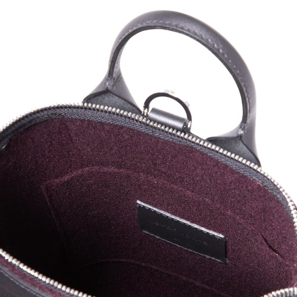 Graf Lantz Bedford Backpack Mini Felt - Fig