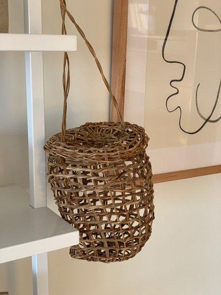 Domecíl Small Hanging Basket