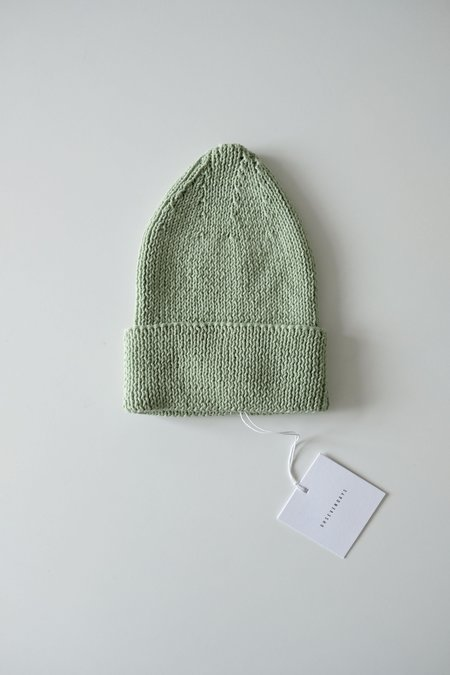 OhSevenDays Hand Knitted Oh'Beanie