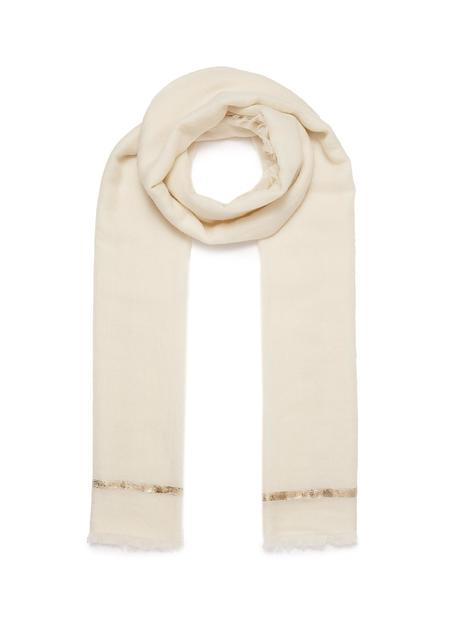 AMA Pure Righino Gold Scarf