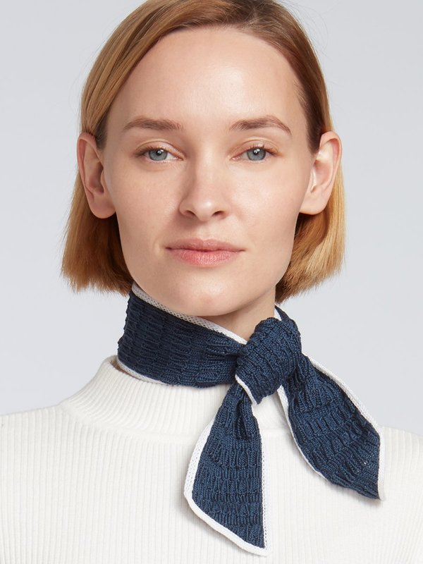 Elyse Maguire The Skipper Scarf