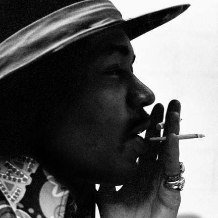 Eddie Kramer Rock n Roll Portrait Series