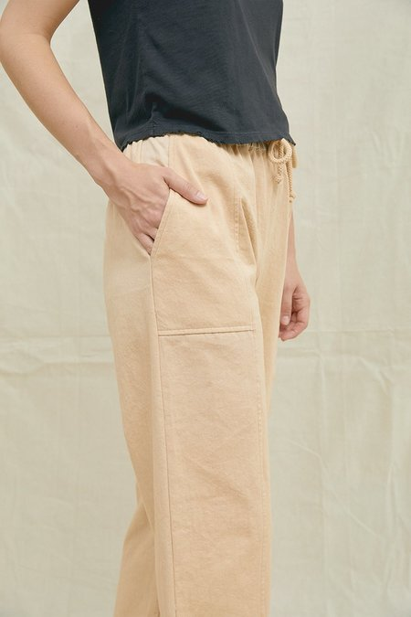 BACK BEAT RAGS Adventure Pants