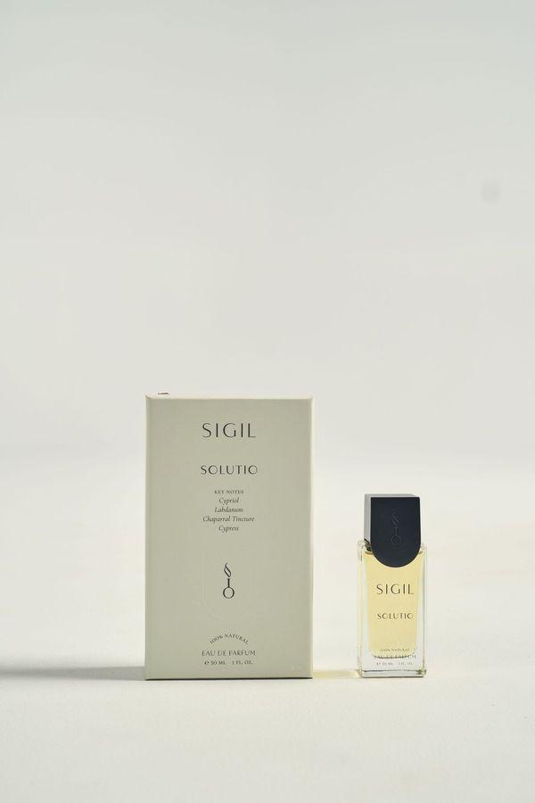 Sigil Scent Solutio Perfume