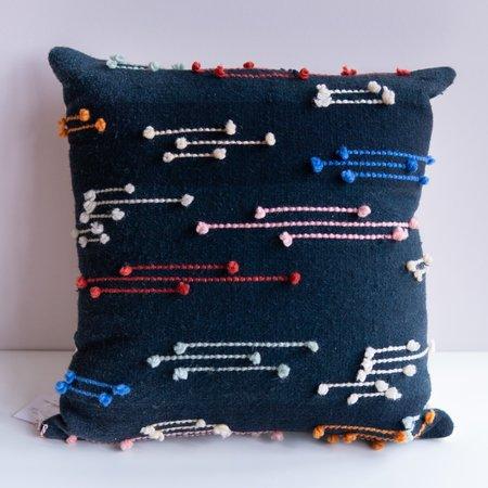 Soft Century Interstate Pillow - Indigo