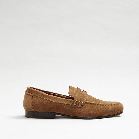 Brother x Frère Haden Loafer - Cognac