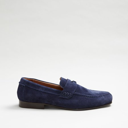 Brother x Frère Haden Loafer - Navy