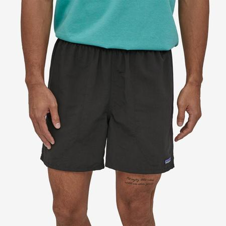 Patagonia Baggies Shorts - Black