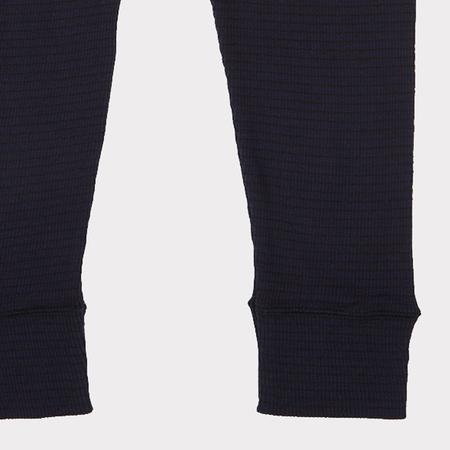 Kids Caramel Hampton Trousers - Dark Navy