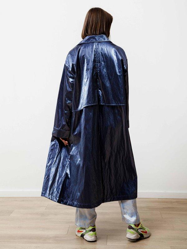 Bell Jacket - Coated Anorak Matrix